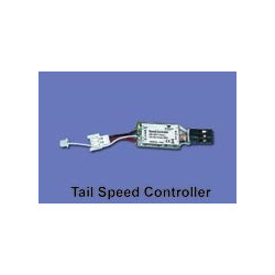 Tail Speed Controller