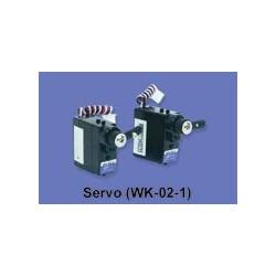 Servo (wk-02-1) x 1