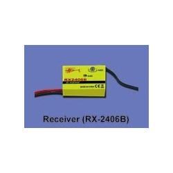 Receiver - RX-2406B