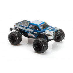TWISTER MT BRUSHLESS 2WD RTR