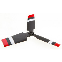 Tail Blade CB180 - Red (Compatible Scorpio ES121-02)