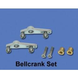 bellcrank set (Ref. Scorpio ES121-04)