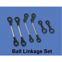 ball linkage sets (Ref. Scorpio ES121-09)
