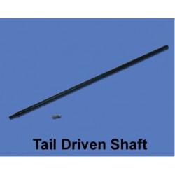 tail drive shaft (Ref. Scorpio ES121-13)