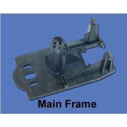 main body (Ref. Scorpio ES121-18)