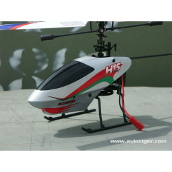HELICO MONOROTOR H15 2.4G MODE 2