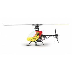E-Rix 500 Carbon RTF Gaz Droit (031595)