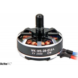 Brushless motor(CW )(WK-WS-28-014A) F210