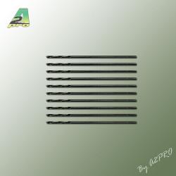 Foret 0.8mm (10 pcs) (96108)