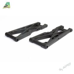 Bras de suspension inferieur avant (2 pcs) (C10112)
