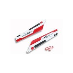 Harden Blade +3° (Red)
