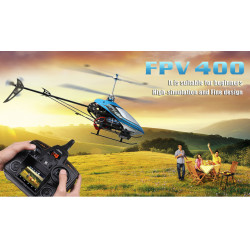 BIROTOR FPV400 MODE 2