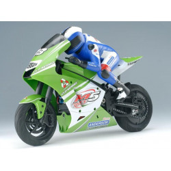 MOTO M5 RACE PRO Green (5100)
