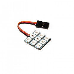 LED Board: Conspiracy 220 (BLH02003)