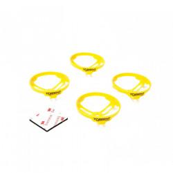 Prop Guards, Yellow (4):  Torrent 110 (BLH04003YE)