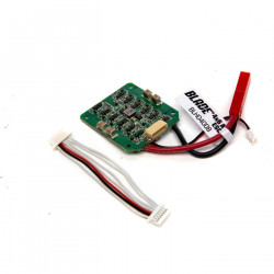 4-n-1 FPV ESC, BLHeli: Torrent 110 FPV (BLH04008)