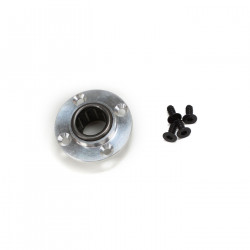 One-Way Bearing Hub w/One way bearing: B500 3D/X (BLH1803)