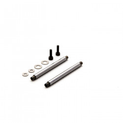 Spindle Set (2): 360 CFX (BLH4705)