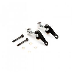Aluminum Follower Arm (2): 270 CFX (BLH4807)