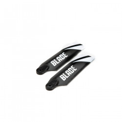 plastic Tailrotor Blades (2): 270 CFX (BLH4827)