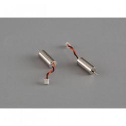 Brushed Motor (2): Nano QX 3D (BLH7102)