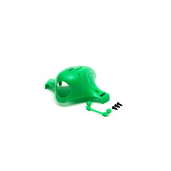 Canopy,Green: Inductrix FPV (BLH8504GR)