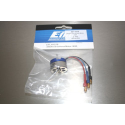 3900KV Brushless Motor: BSR (EFLH1516)