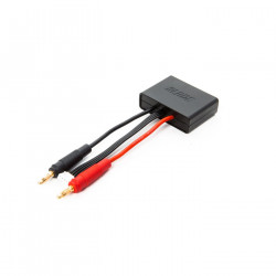 Flight Pack High-Current Charge Adapter: Chroma (BLH8624)