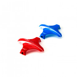 Canopy Set, Red & Blue: Inductrix (BLH8704)