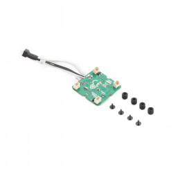 Main Control Board: Nano QX 2 FPV (BLH9103)