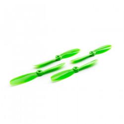 5x4 FPV Race Prop, 2Blade, Green (BLHA1002)