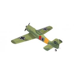 Focke-Wulf (35Mhz Mode 2) (604)