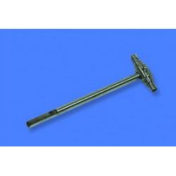 Tail shaft set