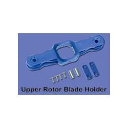 upper rotor blade holder