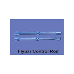 flyber control rod