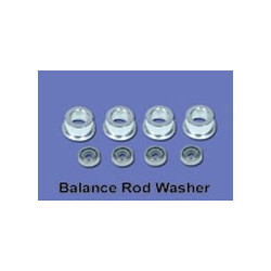 balance rod washer