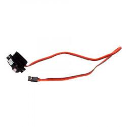 SV80 Long Lead 3-wire servo: T28 (PKZ1081)