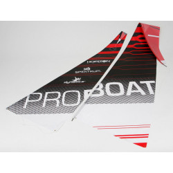 Sail (F&R): Ragazza (PRB270001)
