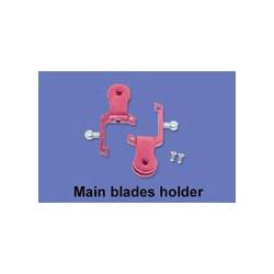 main blades holder