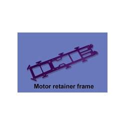 motor retainer frame