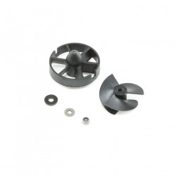 "Jet Pump Impeller: 23"" River Jet Boat: RTR (PRB282039)"