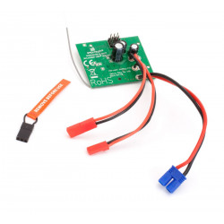 SPMA3160 Delta Ray Replacement Receiver/ESC unit (SPMA3160)