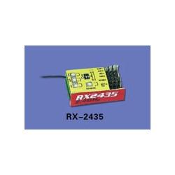 Receiver RX-2435