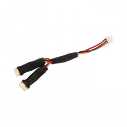2.5 Aircraft Telemetry Y-Harness (SPMA9553)