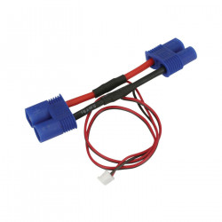 Air Telemetry Flight Pack Voltage Sensor: EC3 (SPMA9556)