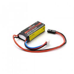 300mAh 2S 6.6V Li-Fe Receiver Battery (SPMB300LFRX)