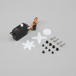 500WP Digital Servo: Mini 8, 8T (SPMS500)