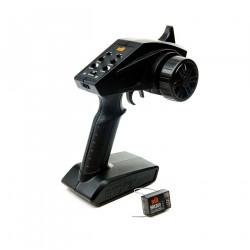 STX2 2Ch 2.4GHz FHSS Radio System (SPMSTX200)