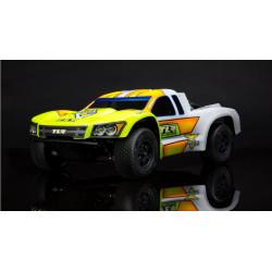TEN-SCTE 3.0 Race Kit: 1/10 4WD SCT (TLR03008)