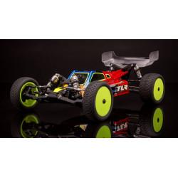 22 3.0 SPEC-Racer MM Race Kit: 1/10 2WD Buggy (TLR03010)